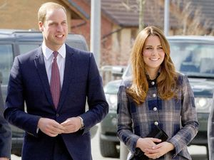 Duchess of Cambridge, Kate Middleton, Prince William