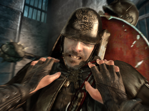 "The PC version of Thief will be ""unique"" due to its franchise history and controls."