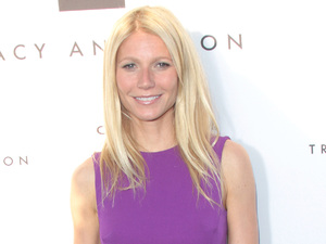 Gwyneth Paltrow, Tracy Anderson Flagship Studio, LA