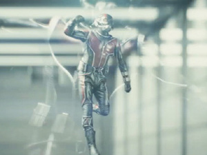 An Ant-Man still
