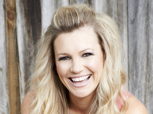 Saskia Hampele as Georgia Brooks in Neighbours