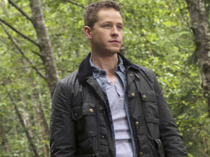 Josh Dallas in Once Upon A Time S02E02