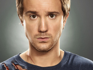 Sam Huntington as Josh