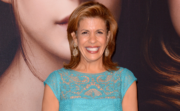 NBC 'Today' journalist Hoda Kotb