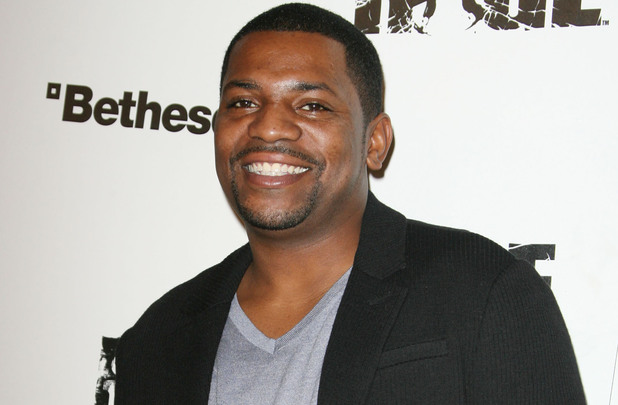 'Torchwood' star Mekhi Phifer