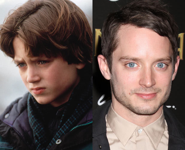 Male Child Actors Then And Now From childhood to now.