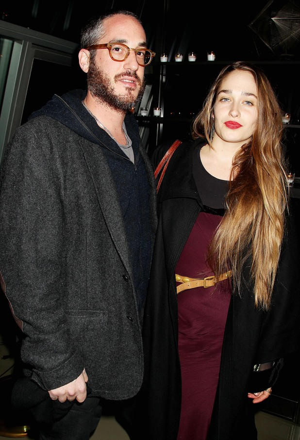 jemima kirke and michael mosberg celebrity pictures 31