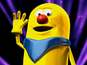 'Catchphrase': Mr Chips returns in promo