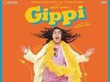 'Gippi' poster