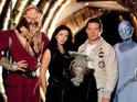 Sky acquires all 88 original episodes of the cult sci-fi drama.