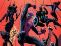 Marvel Comics replaces its outgoing Avenging Spider-Man title.
