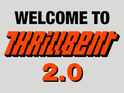 Thrillbent 2.0 promises weekly updates and a new embedding feature.