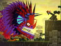Watch us play an hour of Guacamelee live on PS4.