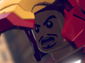 See how Iron Man, Sandman and the Hulk will look in LEGO form this autumn.