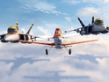 Disney's 'Planes': Sneak peek trailer still