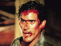 "The Evil Dead star says that the genre was ""a bad phase"" in cinema."