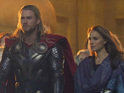 New stills and promo art emerge for Captain America 2, Thor 2 and Guardians.