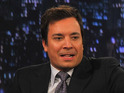 "New Tonight show host says support of Jay Leno means ""so much"" to him."