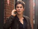 Somerhalder will make his TV directing debut on 'The Downward Spiral'.