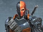 Pre-ordering Batman: Arkham Origins from Amazon unlocks the Deathstroke DLC.