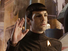 Zachary Quinto expects Star Trek 3 to begin shooting in six months