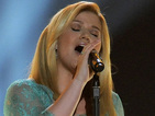 Kelly Clarkson rules out 'American Idol' judging role