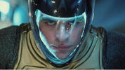 Watch the extended trailer for 'Star Trek Into Darkness'.