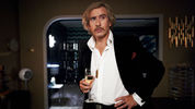 Steve Coogan plays porn mogul Paul Raymond in Michael Winterbottom's 'The Look of Love'.