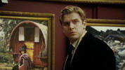 'Summer in February' trailer: 'Downton Abbey's Dan Stevens, Dominic Cooper