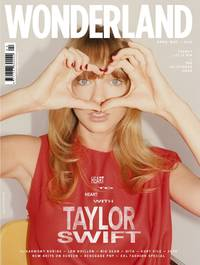 Taylor Swift in 'Wonderland'