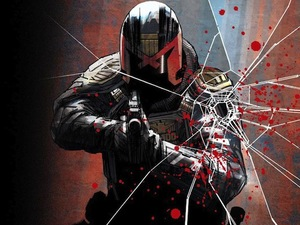 'Dredd 3D' comics sequel teaser from 2000 AD