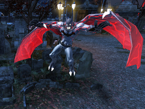 &#39;Infinite Crisis&#39; screenshot