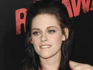 Kristen Stewart, The Runaways film premiere, Los Angeles