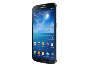 Samsung&#39;s 6.3-inch Galaxy Mega smartphone
