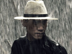 Stills from 'The Grandmaster' and 'Crystal Fairy'