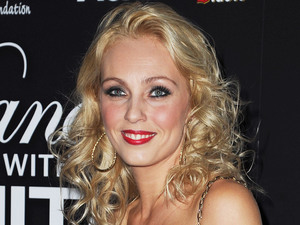 'Strictly' star Camilla Dallerup