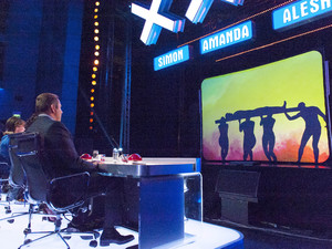 Britain's Got Talent 2013 Episode One: Attraction