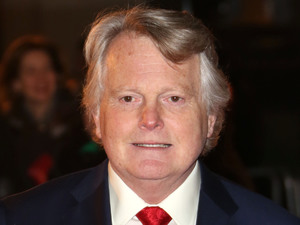 'House of Cards' author Michael Dobbs