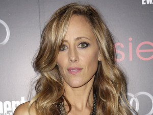 Kim Raver, Entertainment Weekly's SAG Awards afterparty 2013