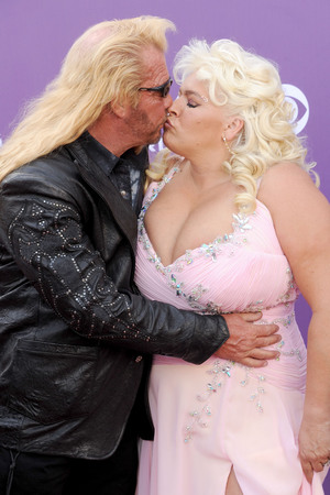 Dog Bounty Hunter, Duane Lee Chapman, Beth Chapman, 48th Annual Academy Of Country Music Awards