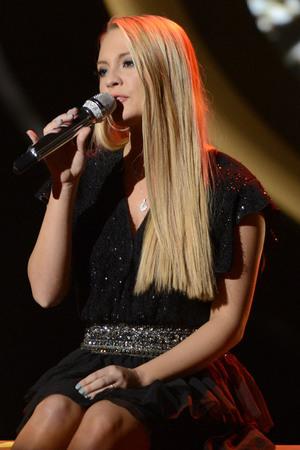 'American Idol' Top 6: Janelle Arthur