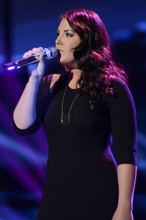 'American Idol' Top 6: Kree Harrison