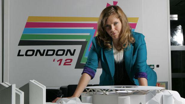 Jessica Hynes in 'Twenty Twelve'
