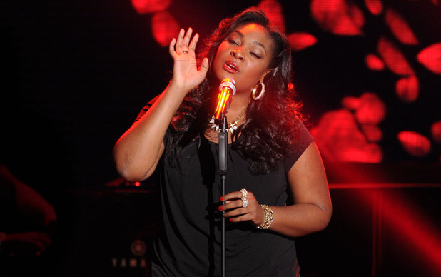 'American Idol' Top 6: Candice Glover