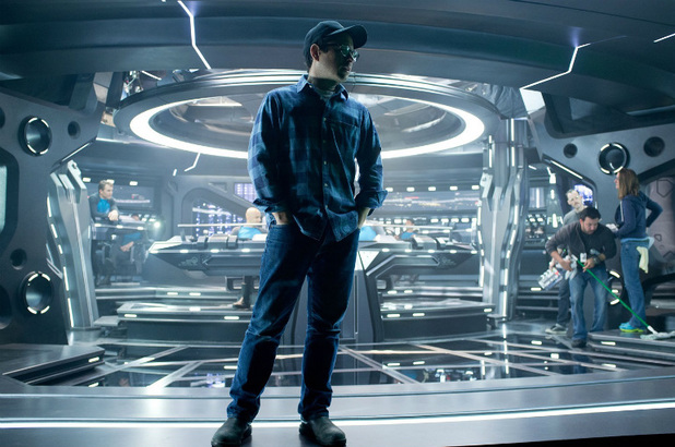 Roberto Orci talks JJ Abrams 'Star Trek' and 'Star Wars' conflict