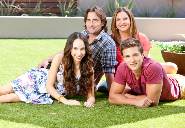 Neighbours: Willis and Turner Family Promos