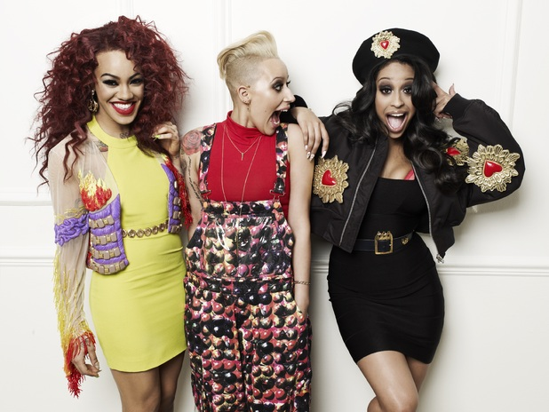 Stooshe press shot 2013