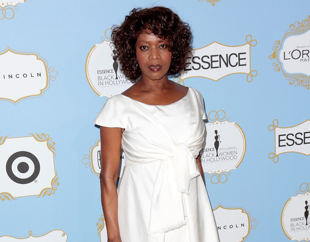 Alfre Woodard, 6th Annual Essence Black Women in Hollywood luncheon ~~ February 21, 2013