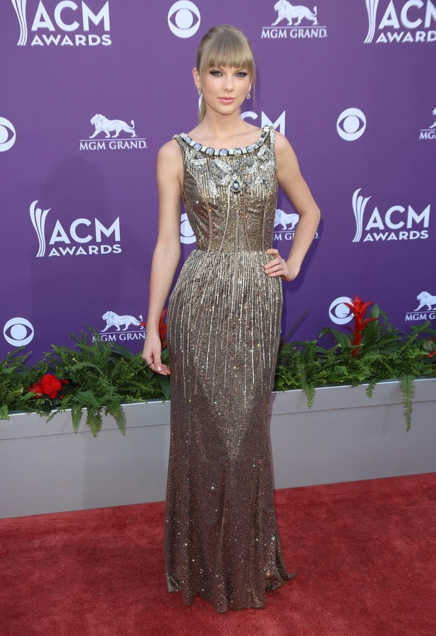 Academy of Country Music Awards 2013: Red carpet