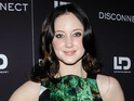 Andrea Riseborough cast in unknown role in David Milch's The Money.